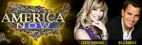 Dr. Marcia's America Now Host Site