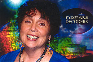 Dream Decoders - Dr. Marcia Emery